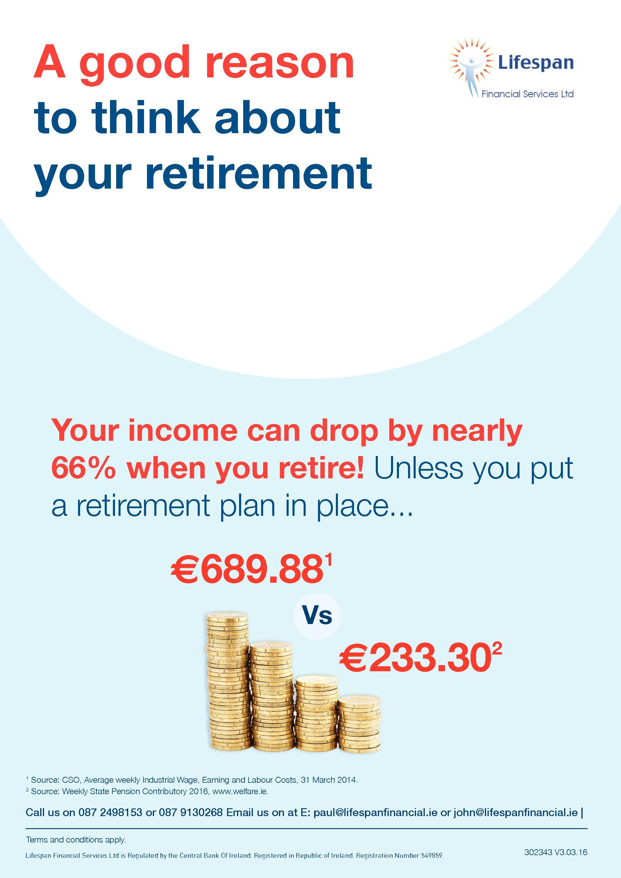 Retirement Planning | Life Span